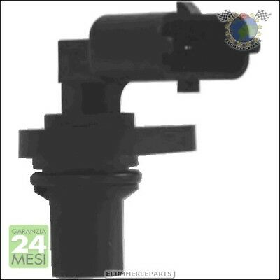BJ3MD Sensore posizione albero a camme Meat OPEL ASTRA H GTC Benzina 2005>