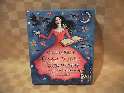 Good Witch Bad Witch - Spells & Witchery