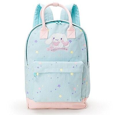 Sanrio Cinnamoroll canvas 2WAY backpack