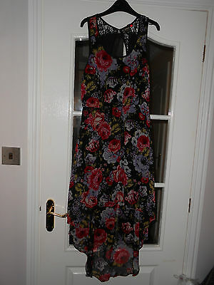 Brand New Without Tag Only Dress Size Uk 12