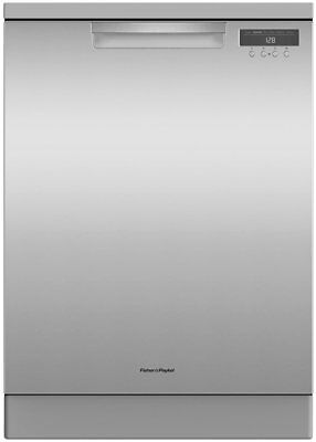 NEW Fisher & Paykel DW60FC4X1 C4 Freestanding Dishwasher