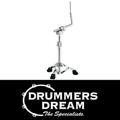 TAMA Star Single Tom Stand HTS108W with Retractable Spiked Feet RRP $359.00