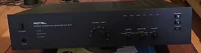 Genuine Integrated Amplifier ROTEL RA-870