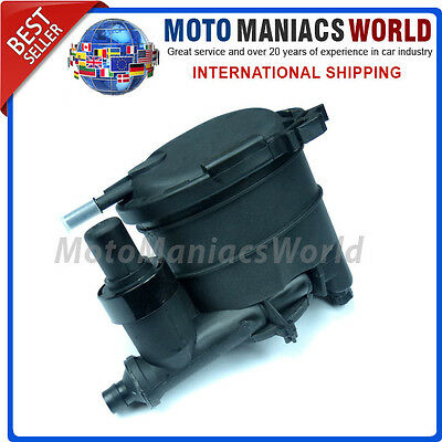 Fuel Filter Housing CITROEN DISPATCH JUMPY XSARA FIAT SCUDO 1.9D Diesel 1911.44
