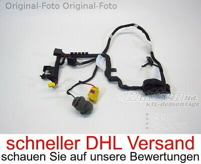 Pleasant Wiring Harness Steering Column Slip Ring Vw Phaeton 3D2 04 02 Wiring Database Aboleterrageneticorg