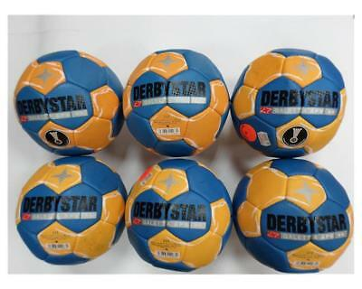 Derbystar Handball Galetta APS Spielball Trainingsball Halle Indoor Sport Hobby