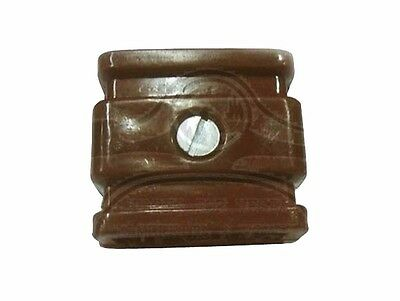 Vespa Old Type Wiring Loom  Brown Junction Box For Gs 160 Ss 180 Scoots  @aud