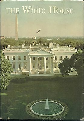 The White House An Historic Guide (1963, Hardcover) President John F. Kennedy