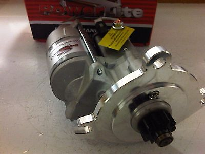 Aston Martin Db1 Db2 Db3 Db4 Db5 Db6 Genuine Powerlite Uprated Starter Motor