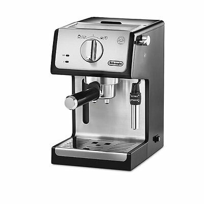 Delonghi Espresso and Cappuccino Maker ECP35.31