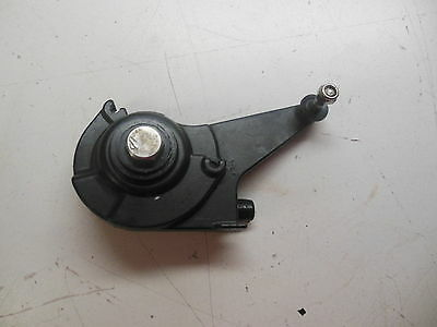 Mercury Outboard Throttle Lever Assembly P/N 881969A 1  Fits 2006 – 2009.  115hp