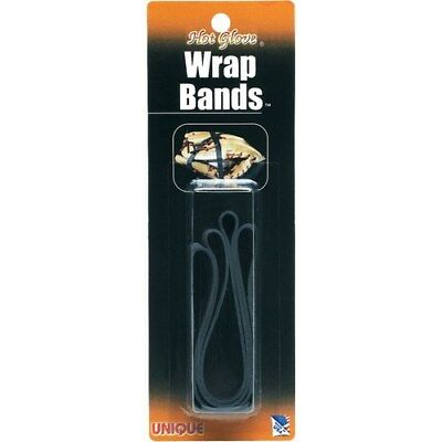 Unique Sports Baseball-Softball Glove Wrap - Mitt Shape-Shaping Bands-2 Pack