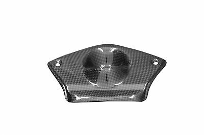 Carbon Ignition Lock Cover for MV Agusta Rivale 800 2013
