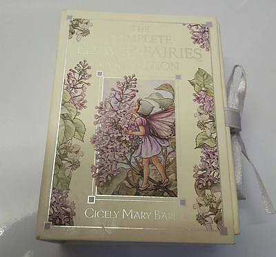 The Flower Fairies Complete Collection : Cicely Mary Barker books