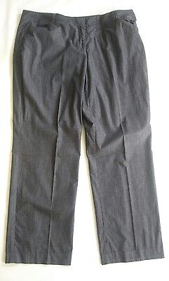 Women's Calvin Klein Dress Pants size 20W