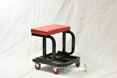 Rolling-Creeper-Seat-Mechanic-Stool-Chair-Repair-Tools-Tray-Shop-Auto-Car-Garage