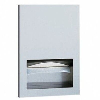Bobrick B-35903 Recessed Paper Towel Dispenser