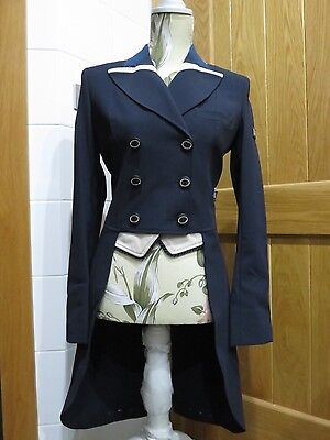 ladies Equiline X-Cool dressage tails size 40