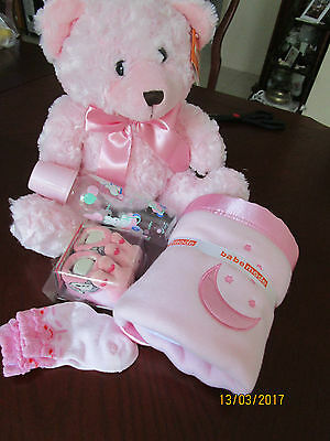 Selection Of Items - Baby Girl - Great Shower Present
