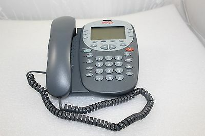 Lot of 10 Avaya 4610SW Business VoIP IP Phone GC