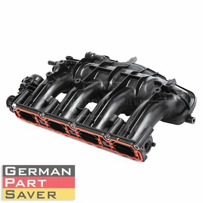 FOR Audi A3 Volkswagen CC Eos Tiguan GTI Engine Intake Manifold 06J133201BD