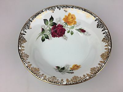 VINTAGE CHINA - ALFRED MEAKIN - MADE IN ENGLAND - SMALL BOWL/DISH - 13cm ACROSS