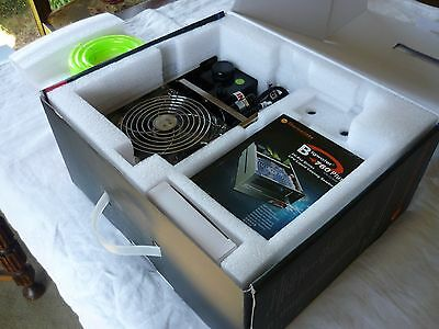 Thermaltake Bigwater 760 Plus - Liquid CPU cooling system