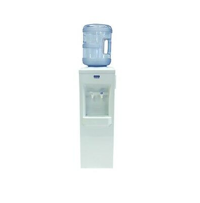 Water Cooler Dispenser Chilled Water Bottle Filter Tower Floor Standing