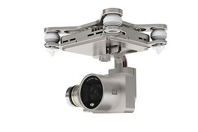 DJI Phantom 3 Professional 4K Camera Unit