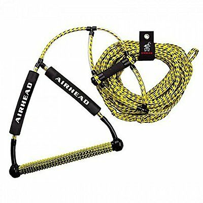 Airhead Wakeboard Trick Handle and 4 Section Rope