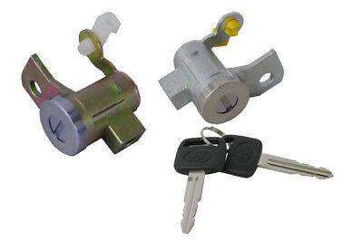 Door Lock Barrel and Key Set for Holden Rodeo RA 2003 Onwards NDL11G