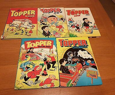 The Topper Book