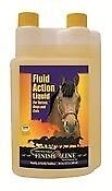 FLUID ACTION Liquid 32 oz Healthy Lubricate Joints Glucosamine Equine Horse