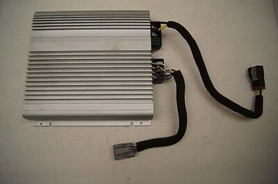 1998-2004 Volvo C70 Convertible Coupe Amplifier 3533876 (4X60W) Amp