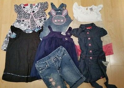 baby girls clothes size 0 bulk