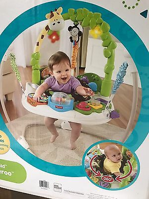 Activity Centre Fun For Baby