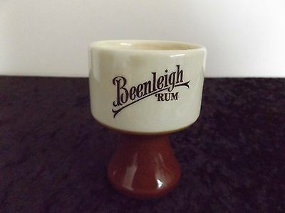 Beenleigh Rum Pottery Cup