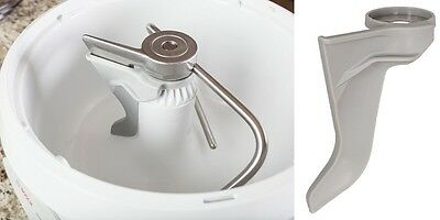New Dough Hook Extender for Bosch Universal Mixers Knead 1 To 14 Loaves