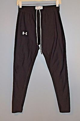 UNDER ARMOUR Kid's Black Warm-Up Sweat Pants (size Youth Large) FREE SHIPPING!!!