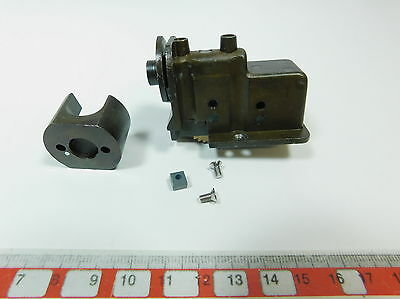 aj871-0, 5 #Märklin 1 Gauge GEARBOX FOR Crocodile 5556/5756/5758 Be 6/8 SBB