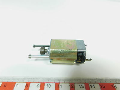 AJ868-0,5# Märklin 1 gauge Motor for Crocodile 5556/5756/5758 Be 6/8 SBB (60184)