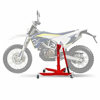 Spider Stand ConStands Power RB Husqvarna 701 Enduro 16-17 Paddock