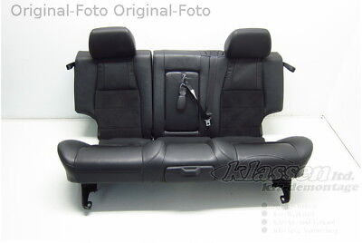 Banquette Jeep Grand Cherokee III SRT8 WH 06.05-