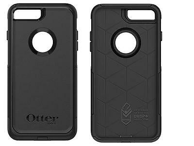 iPhone 7 plus Otterbox Commuter Cover Black