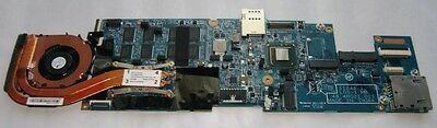 IBM Lenovo Carbon X1 Core i5-3427U 1.8 Ghz 4G RAM motherboard Generation 1