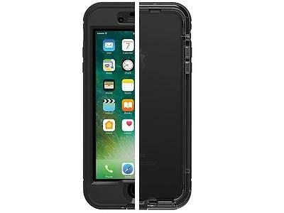 iPhone 7 plus Lifeproof Nuud Cover (Black)