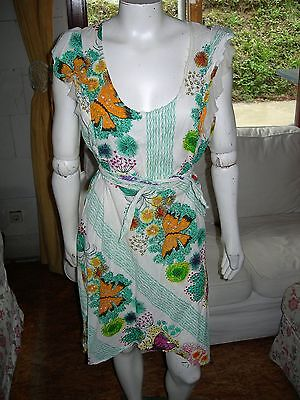 Robe d'été We are Replay, taille XL