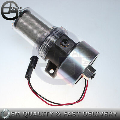 Fuel Pump for Carrier Transicold Integral Refrigeration Industrial Diesel Lift