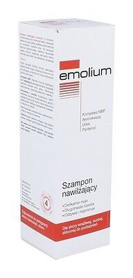 Emolium Moisturising Shampoo for Dry and irritated Scalp 200ml Szampon