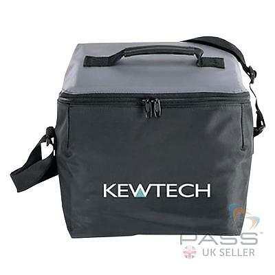 Kewtech ACCBAGUNI Universal 17th Edition Case for KITS & MFT